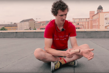adam ondra injured