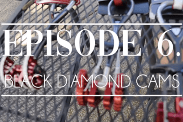 black diamond cams