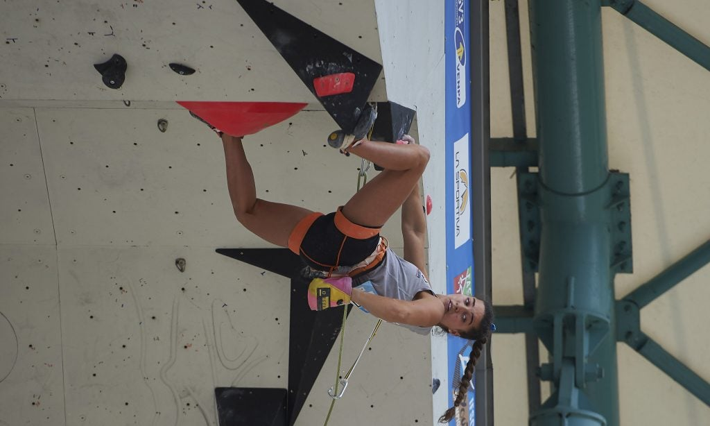 Best Climbing Shoes 2021 IFSC Youth World Championships Rescheduled for 2021, USA To Host